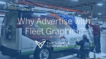 Image for Why Advertise with Fleet Graphics