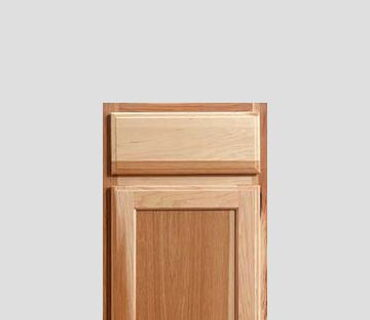 SPRING VALLEY HICKORY NATURAL CABINET