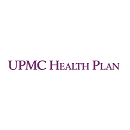 Logo for UPMC Health Plan