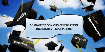 Image for 2018 Committed Senior Celebration