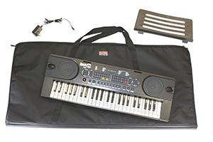 49 Key Keyboard