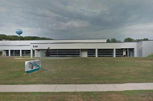 Image for Allegan County Sheriff's Office & Corrections Center- Allegan, MI