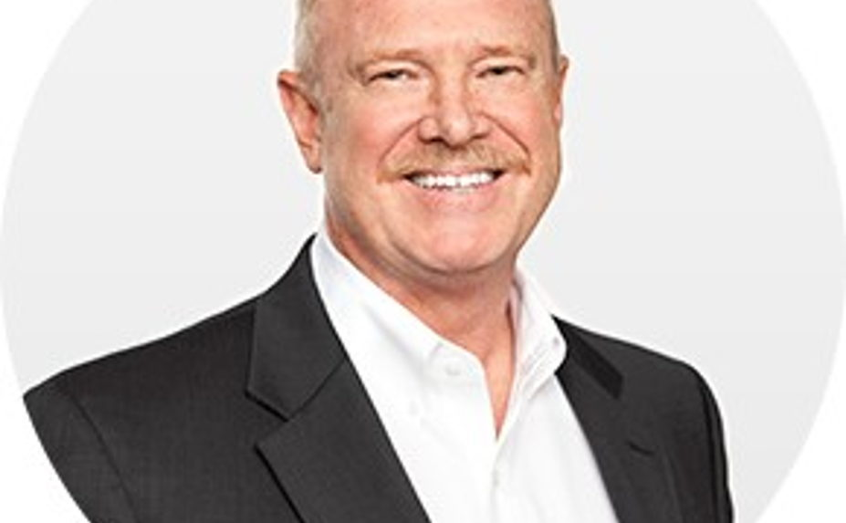 Image for Then & Now: Former Walmart, Sears exec Jim Haworth leads Outdoor Cap as CEO