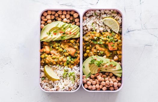Image for Let's Taco 'Bout Meal Prep