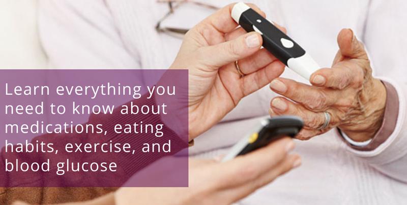 Johnson Memorial Health Diabetes Care Center