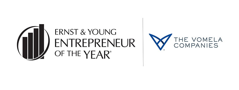 Image for Vomela CEO Named 2013 Ernst & Young Entrepreneur of the Year Finalist