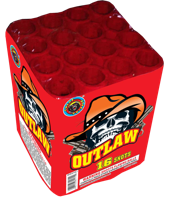 Image for Outlaw 16 Shot