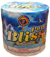 Image of Pure Bliss 9 Shot