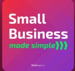 image of The Small Business Made Simple Podcast video or podcast
