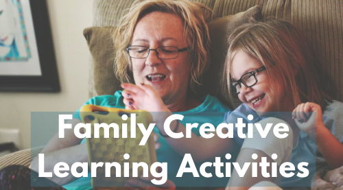 Image for Family Learning Experiences