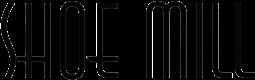 Logo for Shoe Mill