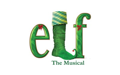 Logo for Elf The Musical