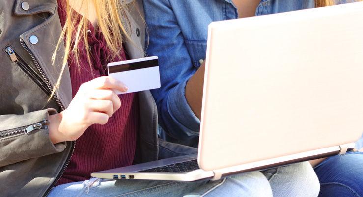 Using Debit Card