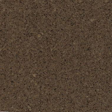 Optional Quartz Countertop- Warm Taupe