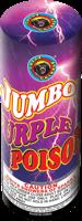 Image for Purple Poison Ftn (Jumbo)