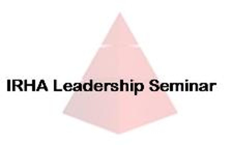 2019 Leadership Seminar
