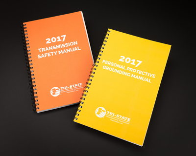 Tri-State Manuals