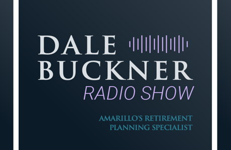 image for The Financial Clinic Radio Show Episode 12