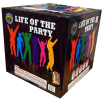 Image for Life of the Party - 9 Shot
