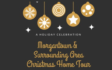Image for Christmas Home Tour on December 15