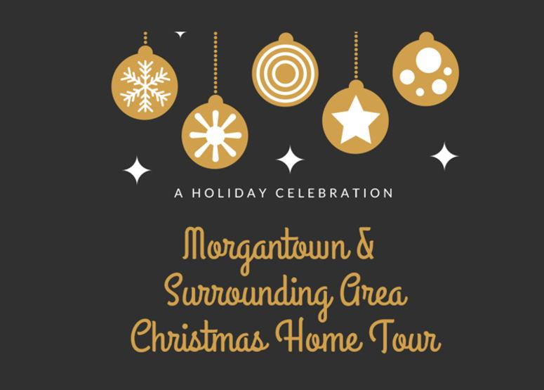 Image for Christmas Home Tour