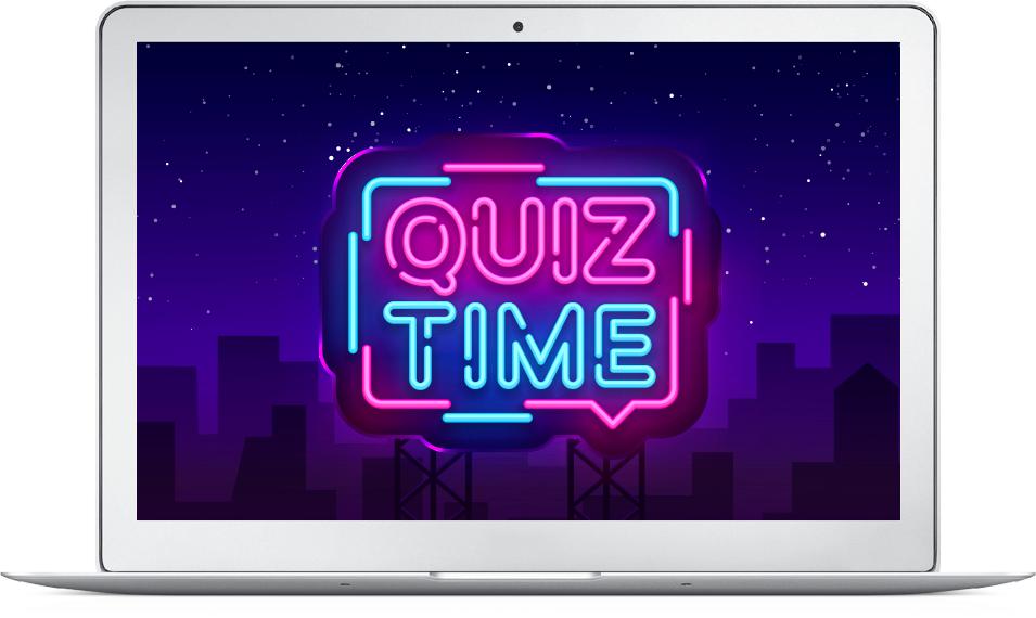 quiz time ABM Quiz