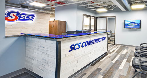 Image for Member Profile: SCS Construction Services