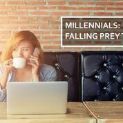 Image for Millennials and Financial Literacy
