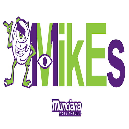 Logo for Mikes