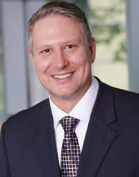 Headshot of Dr. Nicholas Vornehm