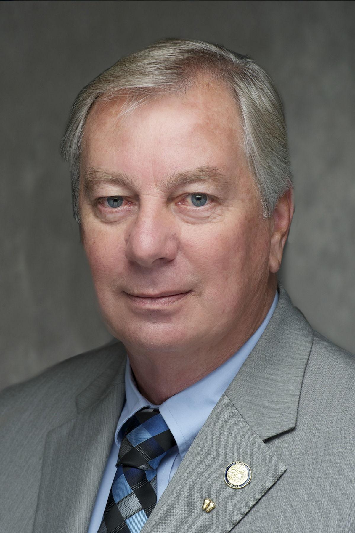 Jim Tomes