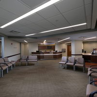 Rehabilitation Lobby