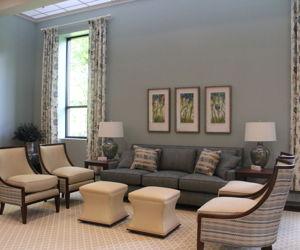 Living Room, Michigan State University