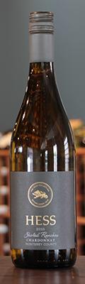 Shirtail Creek Vineyard Chardonnay