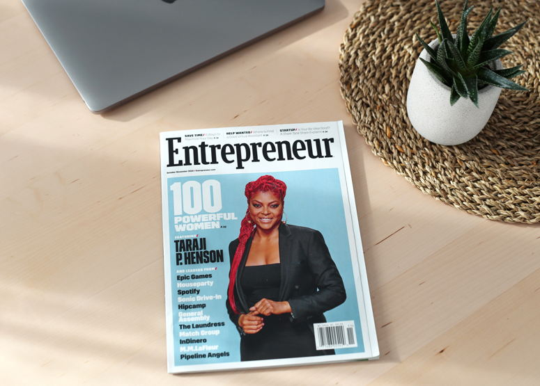 Image for Mental health is key for successful entrepreneurs