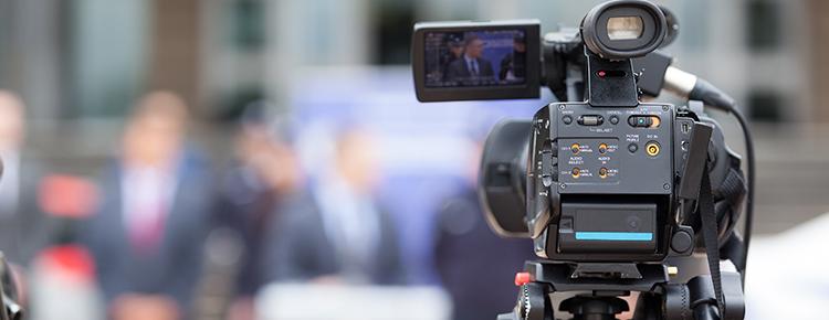 Generic television camera