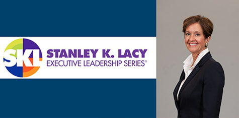 Image for Meredith Carbrey named to Stanley K. Lacy Executive Leadership Series® Class XXXIX