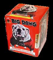 Image for Big Dawg 25 Shot