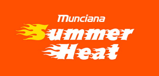 Image for Munciana Summer Heat