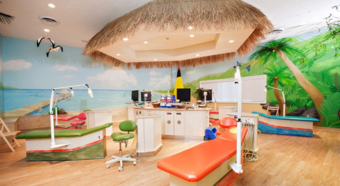 Image for Fishers Pediatric Dentistry