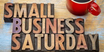 Image for Small Business Saturday 2020
