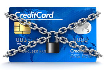 Image for Lock Down Your Credit Reports