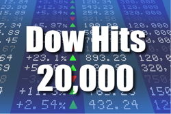 Image for Dow Jones 20,000: Time to Sell?