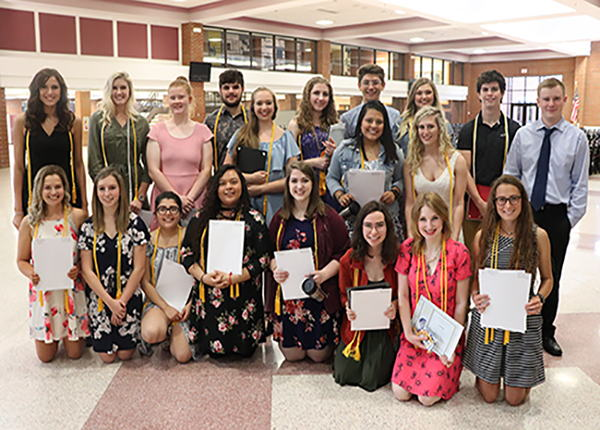 Image for Crawfordsville High School Scholarships
