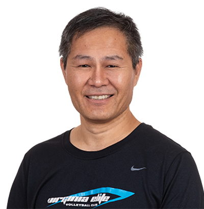 Picure of Peter Kim