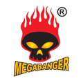 Logo for Megabanger
