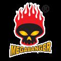 Logo for Megabanger