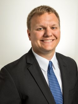 Employee Spotlight: Brian Sahm