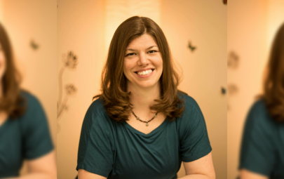Image for E144: Bringing Massage to Nursing and Memory Care Facilities (with Stacey Schultz)