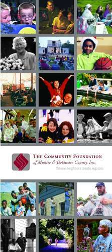 The Community Foundation Brochure